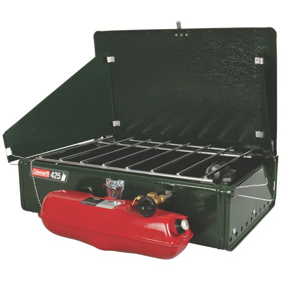 Portable Camping Stove | Camp Stove | Coleman