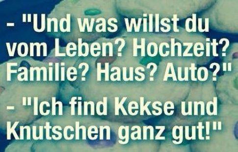 knutschen :-)