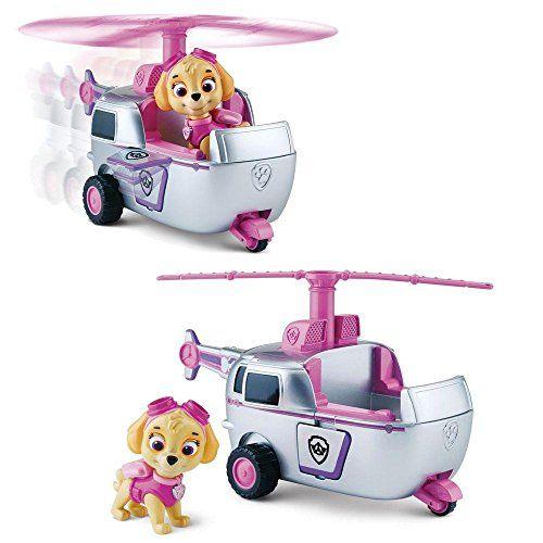 Auswahl Deluxe Fahrzeuge Mit Sound Spielfigur Paw Patrol Figur Skye Kinder Lizenz Thema Paw Patrol Auswahl C Paw Patrol Figuren Spielfiguren Fahrzeuge