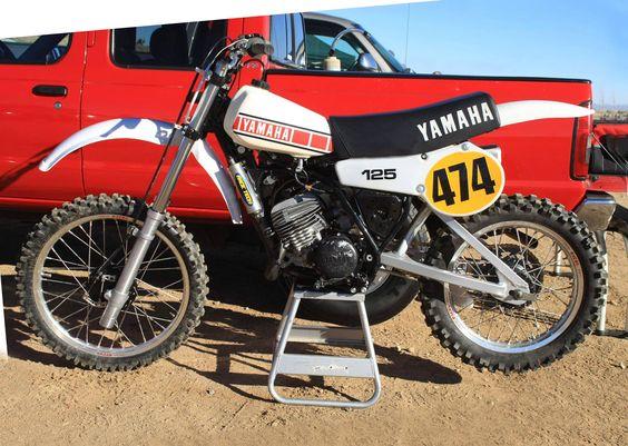 Cagiva Wmx 125 82 Juri Khudiakov Cool Bikes Pinterest