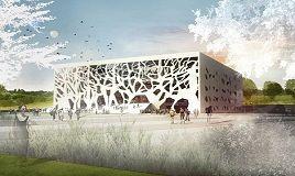 CENTRO CULTURAL ANIMA | TECNNE │ Arquitectura, Urbanismo, Arte y Diseño