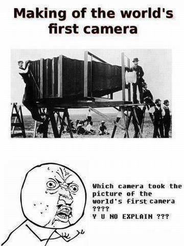 Haha True!