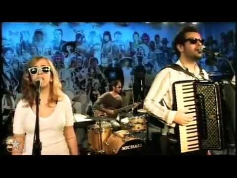 Marcelo Jeneci - Pra sonhar - YouTube