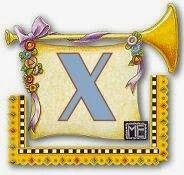 Alfabeto con trompetas. | Oh my Alfabetos!