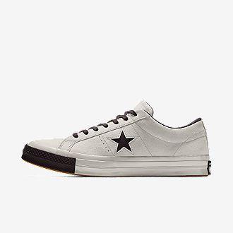custom one star converse