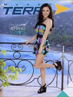 catalogo terra verano 2013