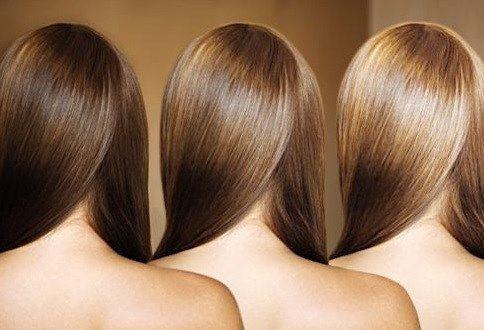 En Moda Sac Adli Kullanicinin Hair Salon Panosundaki Pin Sac
