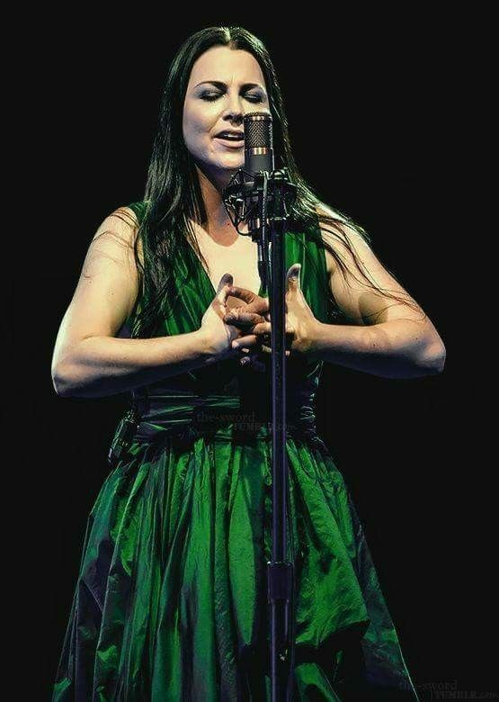 Amy Lee Amy Lee Amy Lee Evanescence Amy