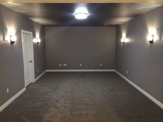 Carpet Color For Grey Walls Ojwtnze New House Pinterest