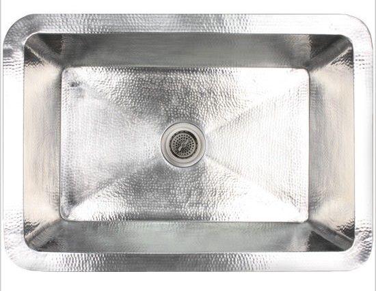 Hammered Stainless Steel Kitchen Sink Copper Kitchen Stainless Steel Kitchen Sink Steel Kitchen Sink