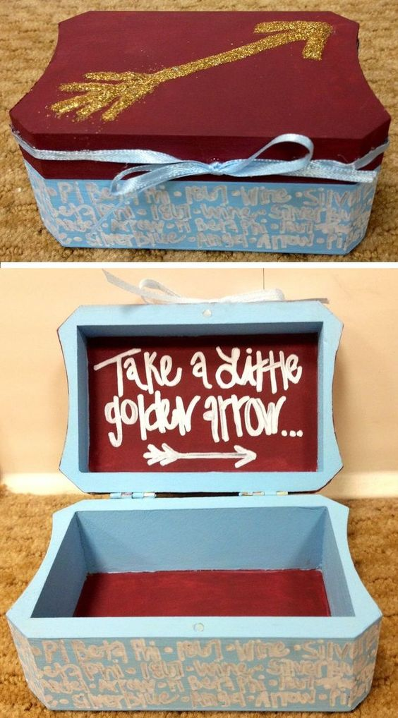 uchicagopiphi:  Pin boxes - VERY important!