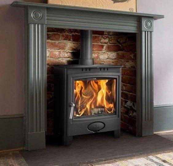 Top 6 Stoves Stove Log Burner Log Burner Fireplace