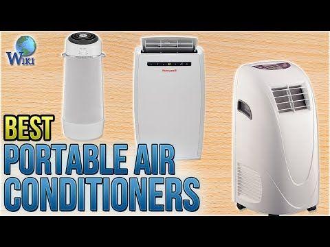 Portable Air Conditioners Wikipedia Central Air Conditioners Air Conditioner Units Air Conditioner Condenser