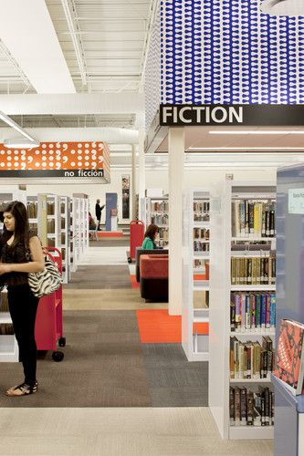 8 | What To Do With Old Walmarts? Turn Them Into Libraries | Co.Exist: World changing ideas and innovation