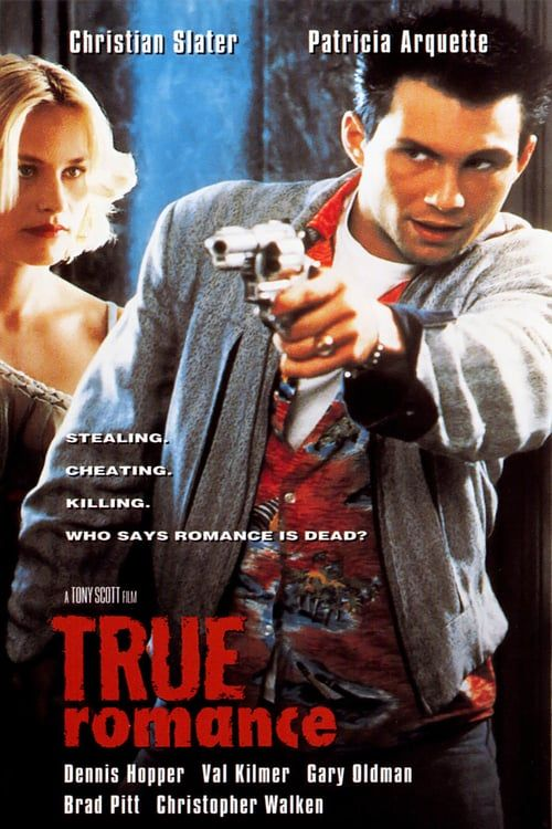 True Romance Streaming Vf Complet En Ligne Gratuite Streaming