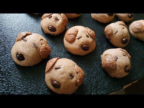 Milo Doggie Cookies Kuker Karakter Suguhan Lebaran Youtube Suguhan Kue Kering Kue