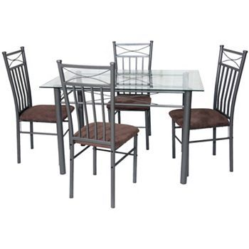 Palermo 5-pc. Dinette Set