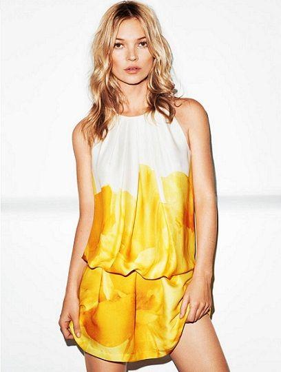 catalogo mango verano 2012
