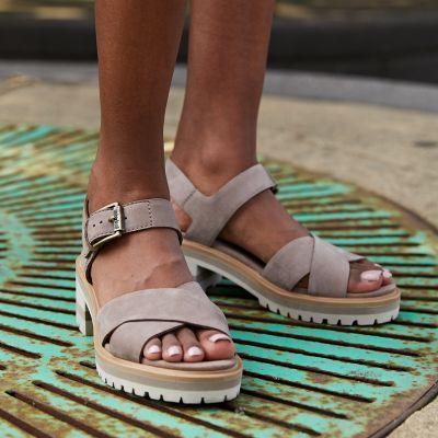 Women's Violet Marsh X Band Sandals   Schoenen, Shoes, Flats