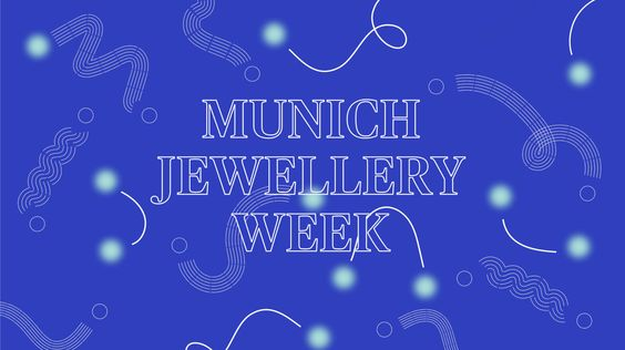 From March 8th till March 14th Munich Jewellery Week