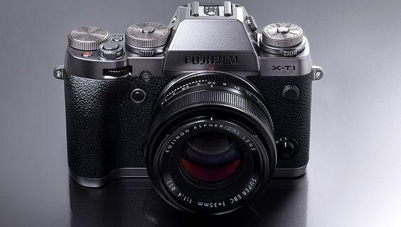 Fujifilm X-T2 Fotoğraf Makinesi