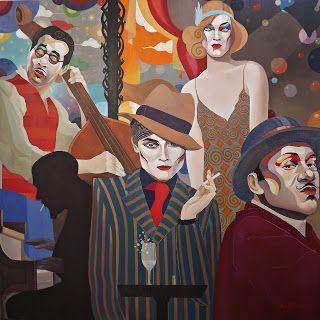 Por amor al arte: Ivo Petrov