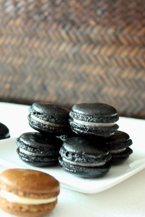 black tie | macarons | Pinterest | Black Tie, Ties and Black