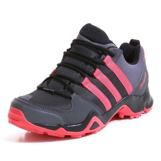 Ax2 cp zapatillas deportivas para trekking mujeres