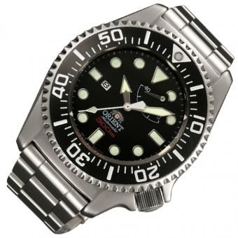 ORIENT Automatic Pro Saturation Collection  Orient Automatic Modell Sel02002b0 Sub Pro 300mt. 999,00 €