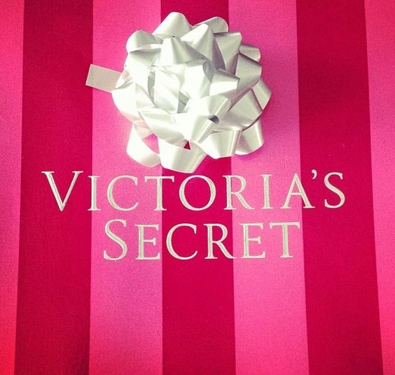Merry Christmas From Victoria's Secret!!