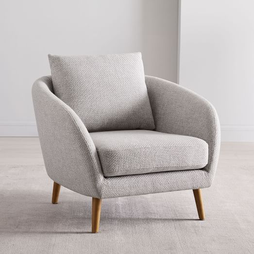 Super Lucas Swivel Base Chair Poly Basket Slub Dark Horseradish Machost Co Dining Chair Design Ideas Machostcouk