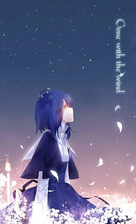Dhiea anime