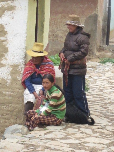 Pérou, Cuzco