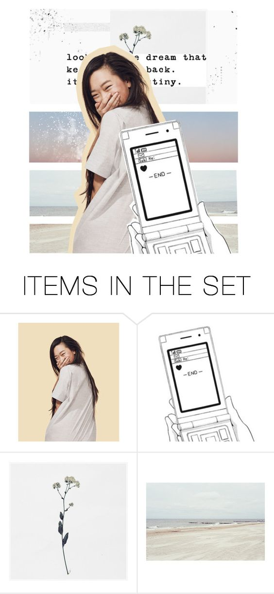 """""""her smiles are full of sunshine, don't you think? :))"""" by pit-a-pat ❤ liked on Polyvore featuring art"""