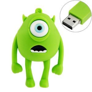 Pen drive monstros S/A 8gb