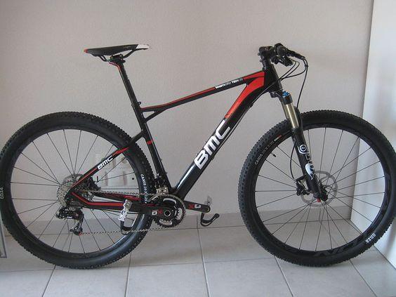 BMC Team Elite 29 - BMC (自転車メーカー) - Wikipedia