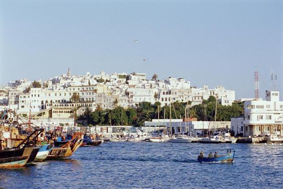 Information about getting to Tangier, where to stay in Tangier, attractions, avoiding hustlers (touts), Tangier tours and more.