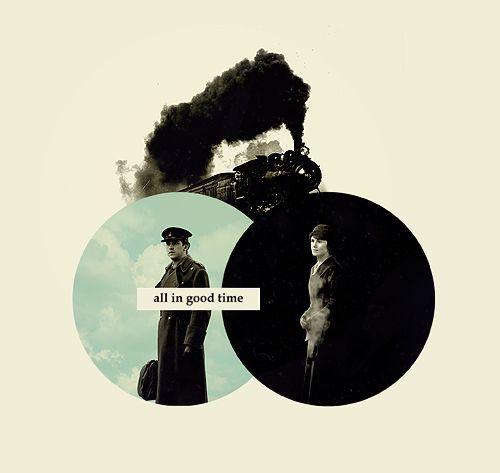 I freakin' love Downton Abbey!