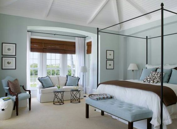 Calming Master 39 S Bedroom Decorating Ideas Pinterest Master Bedrooms My Sister