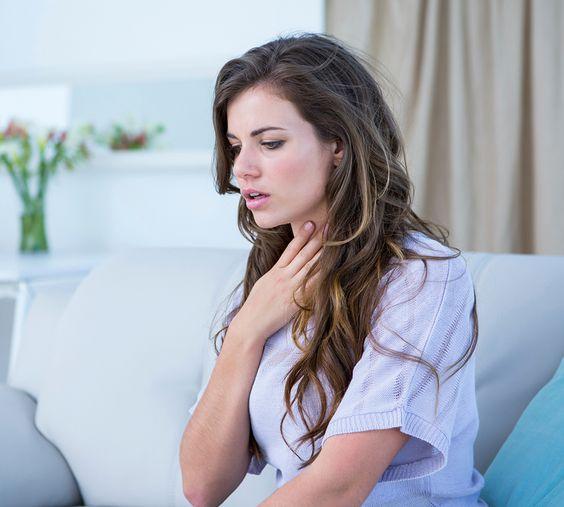 Der anaphylaktische Schock ist die schwerste Form der allergischen Reaktion. Wie…