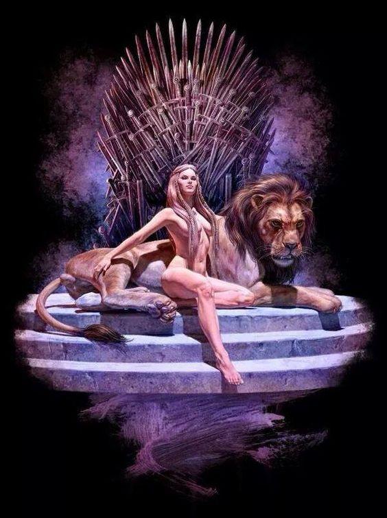 Cersei Lannister: