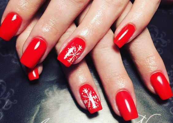 Awesome Shellac Nail Designs 2017 for Women - Styles Art