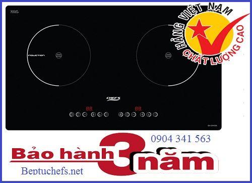 Bếp từ Chefs EH DIH330 có giá bán bao nhiêu?