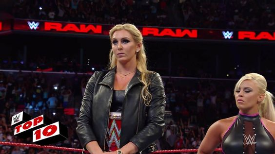The WWE Raw Women's Division just a got a lot more HUGGABLE!