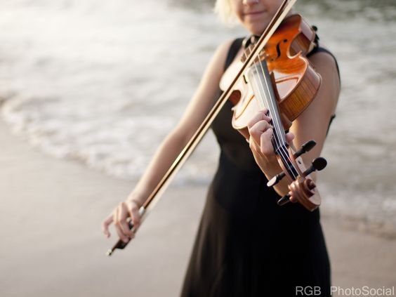 Elisa and her viola in North Spain. Video here: http://www.youtube.com/watch?v=Vejqkt42zoQ=plcp