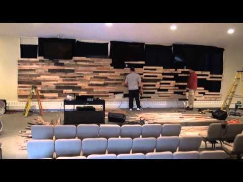 Church Stage Design - 3 Small Church Stage Design Ideas ...