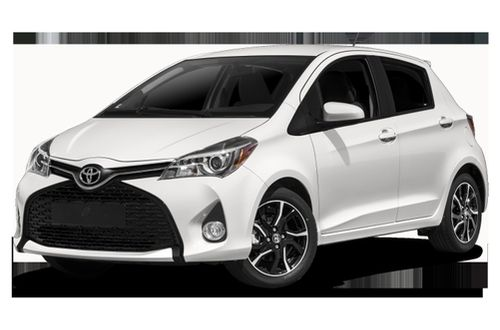 Toyota Yaris Hatchback In 2020 Yaris Hatchback Toyota