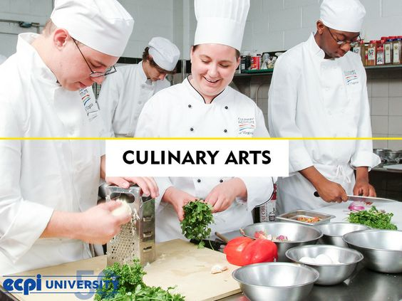What makes Culinary School Worth It?