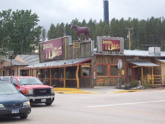 Restaurant Hill City