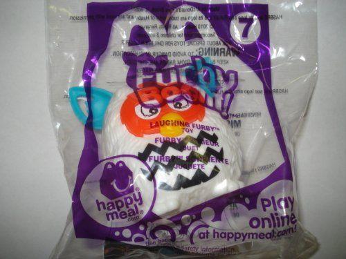 McDonald's 2013 Furby Boom #7 Laughing Furby McDonald's,http://www.amazon.com/dp/B00HMS2N3K/ref=cm_sw_r_pi_dp_bvtwtb1KFFAPRE9Z
